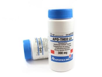 Buy generic Theodur 300 mg from Canada