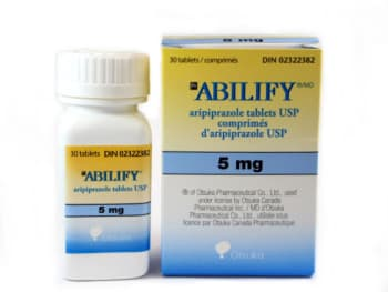 Buy Abilify 5 mg from Canada