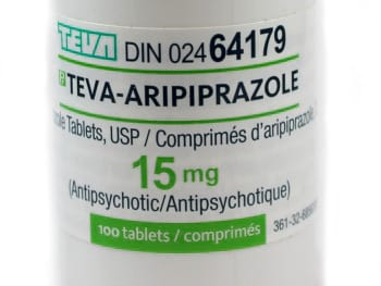 Aripiprazole 15 mg by Auro Pharma