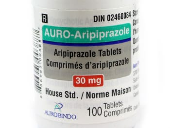 Buy generic Abilify 30 mg from Canada