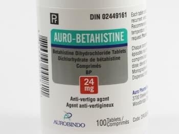 Buy generic Serc 24 mg