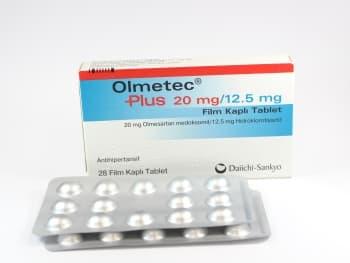 Buy Benicar HCT 20 mg/12.5 mg