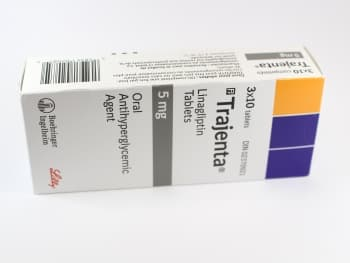 bargains on Trajenta 5mg