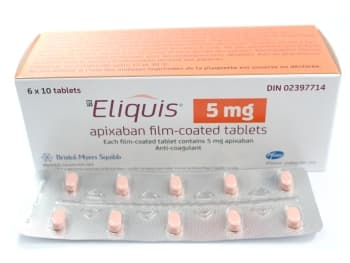 Buy Eliquis 5mg