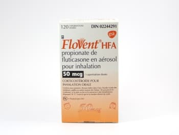 Buy Flovent HFA 50 mcg/120 dose