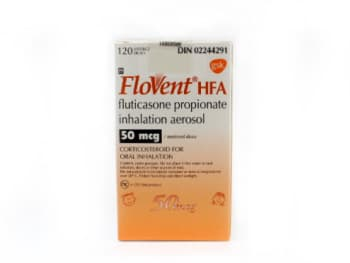 flovent gsk brand name