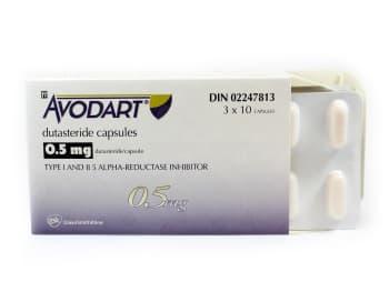 Buy Avodart 0.5mg
