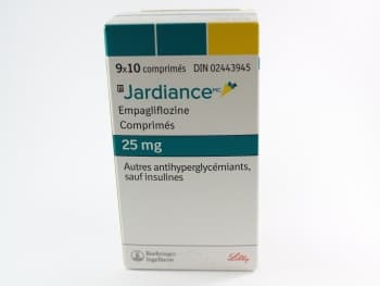 Buying Jardiance 25 mg online
