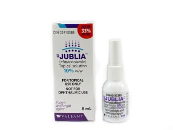 Buy Jublia Solution online