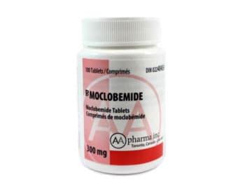 Buy Moclobemide 300mg from Canada