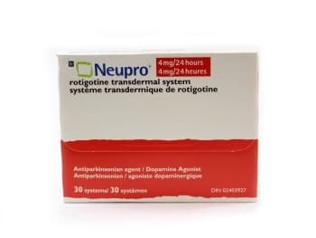 Buy Neupro Patches from Canada
