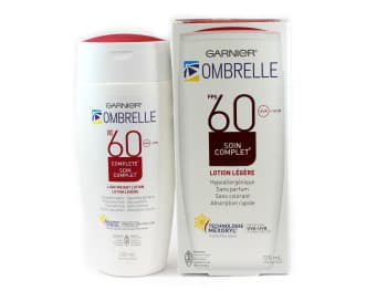 Buy Ombrelle Sunscreen from Canada