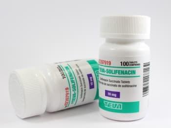 Buy generic Vesicare 10mg