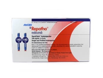 Buy Repatha from Canada