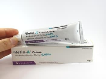 Buy Retin A Cream 0.05 %