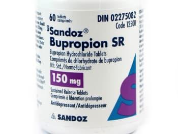 Buy Wellbutrin SR generic